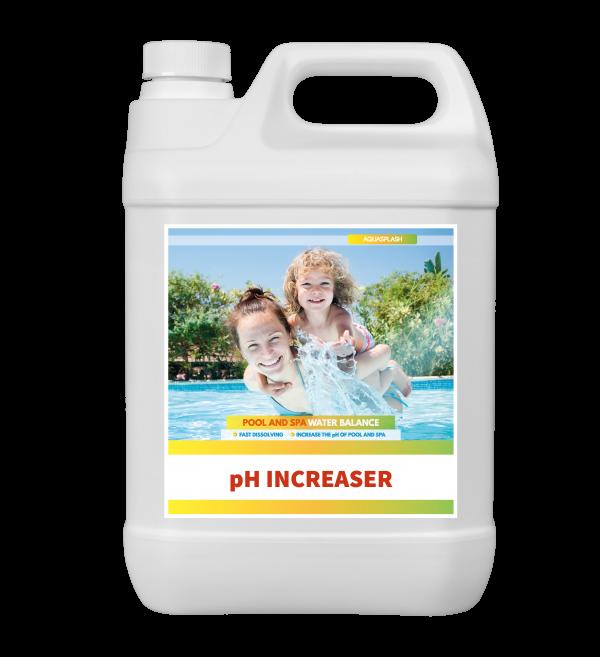 pH-INCREASER