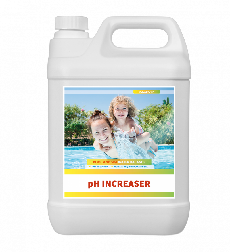 pH-INCREASER