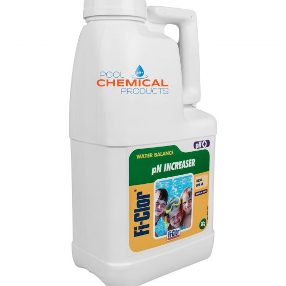 Fi-Clor pH Increaser 5kg