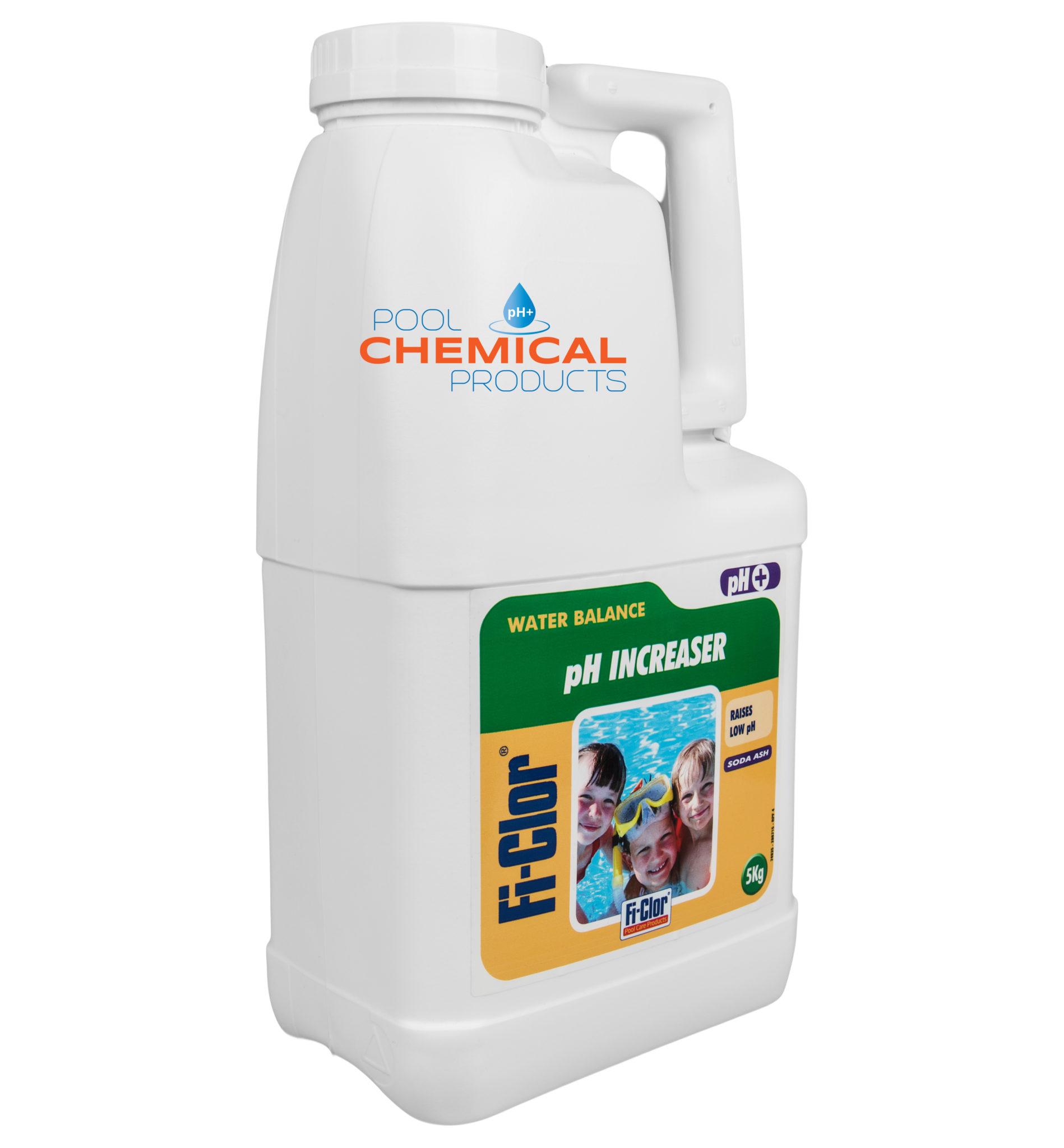 Fi Clor Ph Increaser 5kg 3521686150096 Ebay
