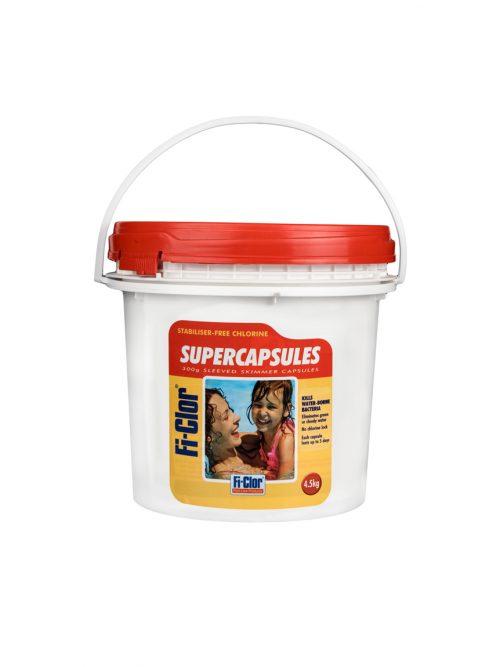 Fi-Clor Supercapsules 300g