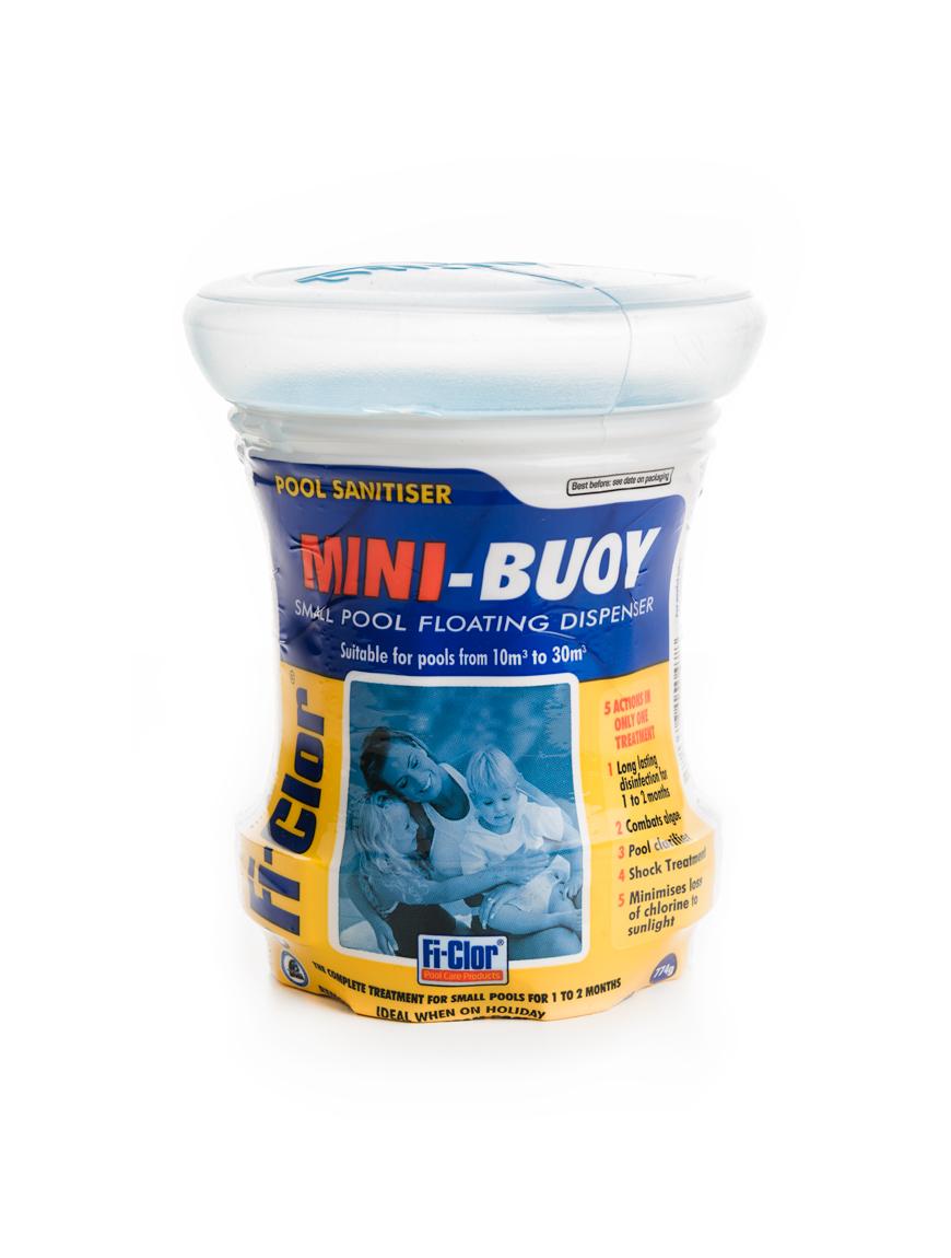 Fi-clor mini buoy