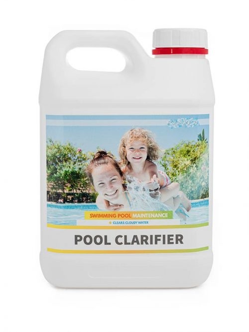 2l aquasplash pool clarifier pool and spa chemicals