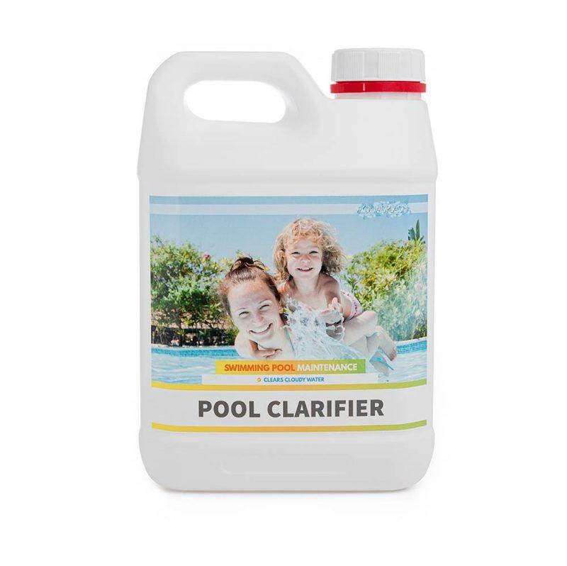 2l aquasplash pool clarifier pool and spa chemicals